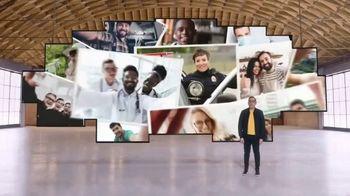 Sprint Perks TV Spot, 'Hardworking Americans' - 16 commercial airings