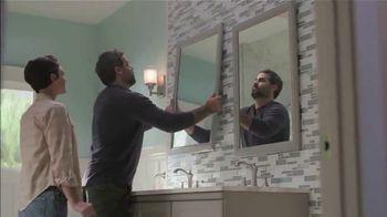 Lowe's Bath Savings Event TV Spot, 'Remodeling Team: Gift Card' - Thumbnail 8