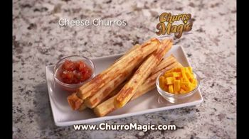 Churro Magic TV Spot, 'Delicious' - Thumbnail 5