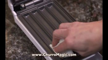 Churro Magic TV Spot, 'Delicious' - Thumbnail 7