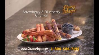 Churro Magic TV Spot, 'Delicious' - Thumbnail 8