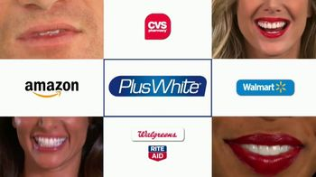 Plus White Speed Whitening System TV Spot, 'When You're Smiling' Song by Dean Martin - Thumbnail 8