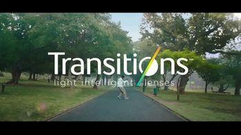 Transitions Optical TV Spot, 'Light Under Control: A Good Feeling' Featuring Pigeon John - Thumbnail 1