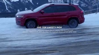 Jeep Start Something New Sales Event TV Spot, 'Roads Are Bad out There' Song by Sam Tinnesz [T2]