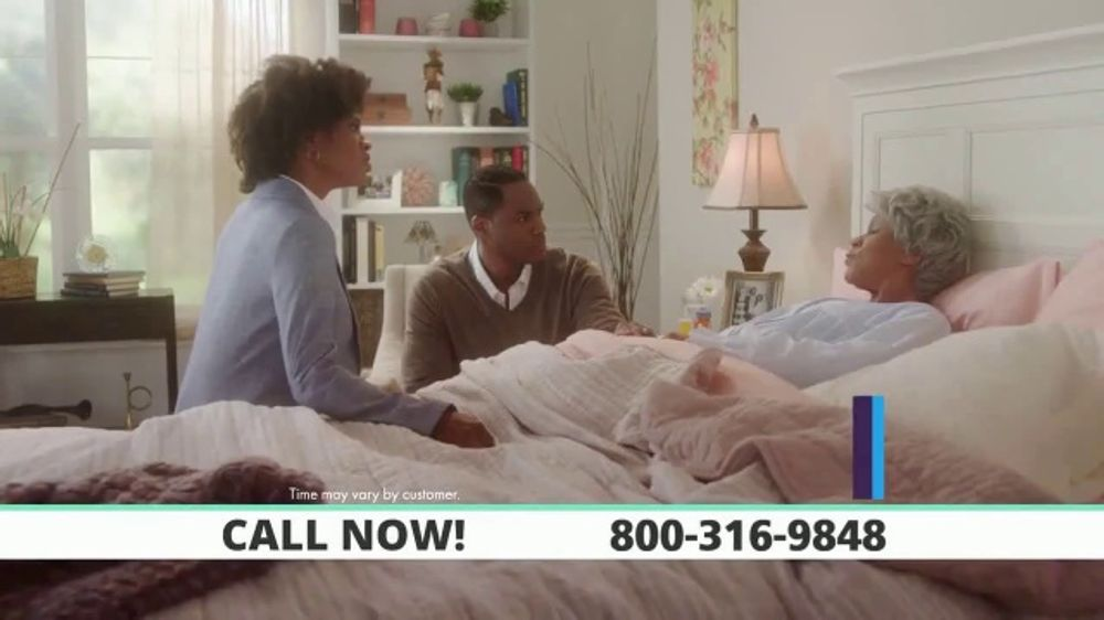 TZ Insurance Solutions TV Commercial, 'Not Leaving Yet'