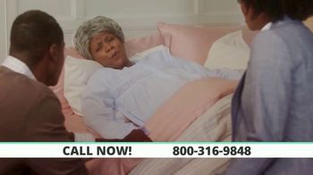 TZ Insurance Solutions TV Spot, 'Not Leaving Yet' - Thumbnail 2