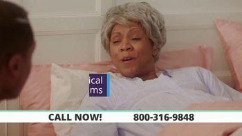 TZ Insurance Solutions TV Spot, 'Not Leaving Yet' - Thumbnail 5