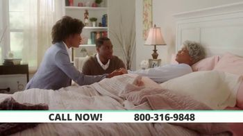 TZ Insurance Solutions TV Spot, 'Not Leaving Yet' - Thumbnail 9