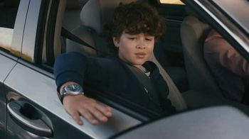 2020 Honda Accord TV Spot, 'Father and Son' [T2] - Thumbnail 3