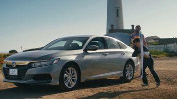 2020 Honda Accord TV Spot, 'Father and Son' [T2] - Thumbnail 4