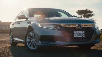 2020 Honda Accord TV Spot, 'Father and Son' [T2] - Thumbnail 6