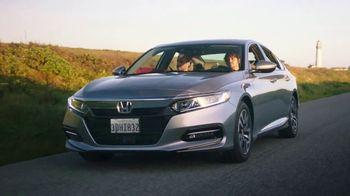 2020 Honda Accord TV Spot, 'Father and Son' [T2] - Thumbnail 7
