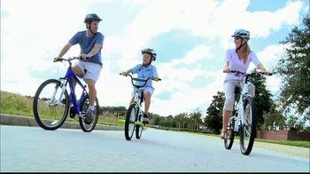 Bike Nook TV Spot, 'Store Your Bike: Amazon' - Thumbnail 1
