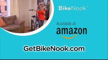 Bike Nook TV Spot, 'Store Your Bike: Amazon' - Thumbnail 10