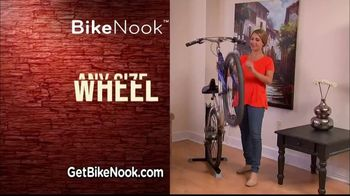 Bike Nook TV Spot, 'Store Your Bike: Amazon' - Thumbnail 4