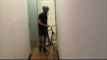 Bike Nook TV Spot, 'Store Your Bike: Amazon' - Thumbnail 5