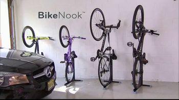 Bike Nook TV Spot, 'Store Your Bike: Amazon' - Thumbnail 8