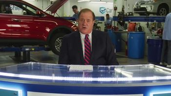 CarShield TV Spot, 'Don't Pay for Expensive Auto Repairs' Featuring Chris Berman - 153 commercial airings