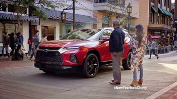 Chevrolet TV Spot, 'Lots to Love' [T2] - 4 commercial airings