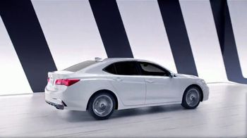 2020 Acura TLX TV Spot, 'By Design: Snow' Song by The Ides of March [T2] - Thumbnail 5