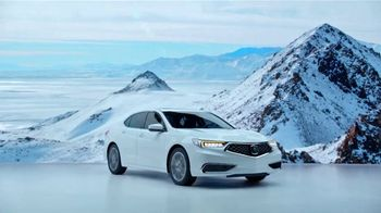 2020 Acura TLX TV Spot, 'By Design: Snow' Song by The Ides of March [T2] - Thumbnail 6