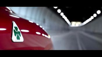 Alfa Romeo TV Spot, \'Revel in Speed: I Am\' [T2]