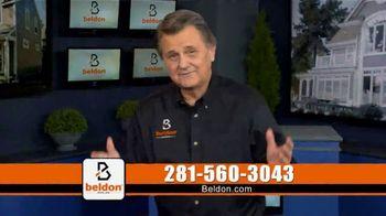 Beldon Siding TV Spot, '10 Percent Instant Rebate' - Thumbnail 1
