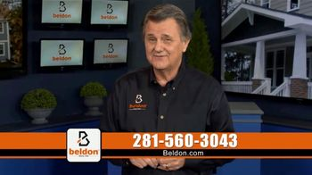 Beldon Siding TV Spot, '10 Percent Instant Rebate'