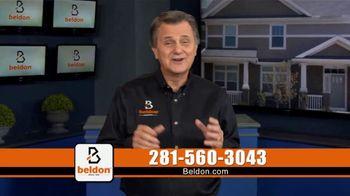 Beldon Siding TV Spot, '10 Percent Instant Rebate' - Thumbnail 8