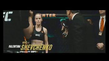 ESPN+ UFC 247 TV Spot, 'Shevchenko vs. Chookagian' - Thumbnail 1