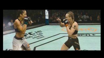 ESPN+ UFC 247 TV Spot, 'Shevchenko vs. Chookagian'