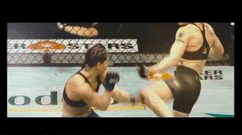 ESPN+ UFC 247 TV Spot, 'Shevchenko vs. Chookagian' - Thumbnail 6