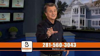 Beldon Siding TV Spot, 'Eliminate Painting Chores: 10 Percent Rebate and Gift Card' - Thumbnail 1