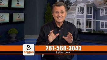 Beldon Siding TV Spot, 'Eliminate Painting Chores: 10 Percent Rebate and Gift Card'