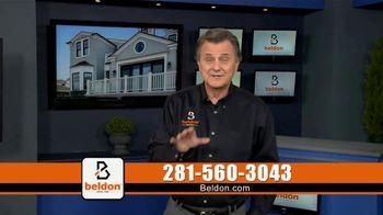 Beldon Siding TV Spot, 'Eliminate Painting Chores: 10% Rebate and Gift Card' - Thumbnail 5