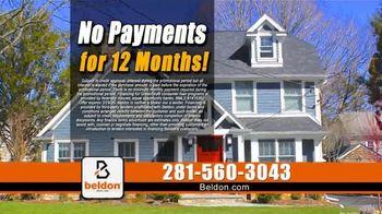 Beldon Siding TV Spot, 'Eliminate Painting Chores: 10% Rebate and Gift Card' - Thumbnail 7