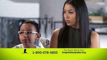 St. Jude Children's Research Hospital TV Spot, 'Julián' con Sofía Vergara [Spanish]