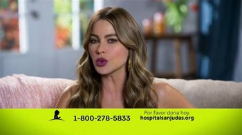 St. Jude Children's Research Hospital TV Spot, 'Julián' con Sofía Vergara [Spanish] - Thumbnail 3