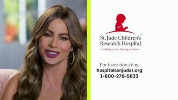 St. Jude Children's Research Hospital TV Spot, 'Julián' con Sofía Vergara [Spanish] - Thumbnail 5