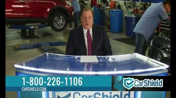 CarShield TV Spot, 'Don't Pay for Expensive Auto Repairs' Featuring Chris Berman - Thumbnail 9