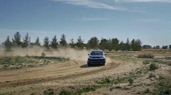 2019 Honda CR-V TV Spot, 'Unexpected Bumps' [T2] - Thumbnail 3