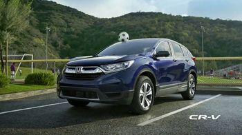 2019 Honda CR-V TV Spot, 'Unexpected Bumps' [T2] - Thumbnail 6