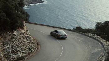 2020 Mercedes-Benz E-Class TV Spot, 'Quintessential' [T2] - Thumbnail 3