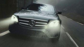 2020 Mercedes-Benz E-Class TV Spot, 'Quintessential' [T2] - Thumbnail 5