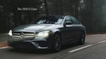 2020 Mercedes-Benz E-Class TV Spot, 'Quintessential' [T2] - 3 commercial airings