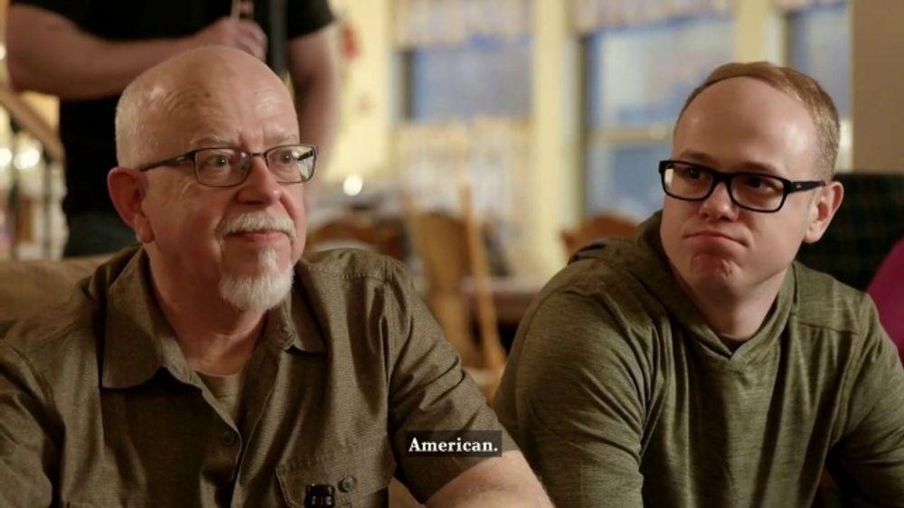 Budweiser: Teaser: Bernie & Mason's Story