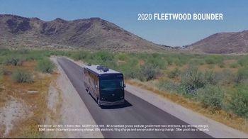 La Mesa RV TV Spot, '2020 Fleetwood Bounder' - Thumbnail 5