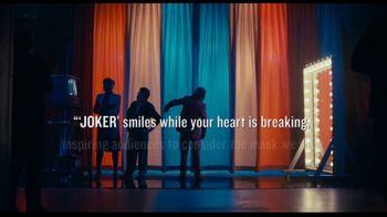 Joker - Alternate Trailer 92