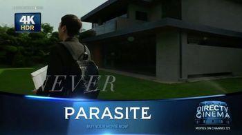 DIRECTV Cinema TV Spot, 'Parasite' - Thumbnail 2