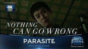 DIRECTV Cinema TV Spot, 'Parasite' - Thumbnail 5